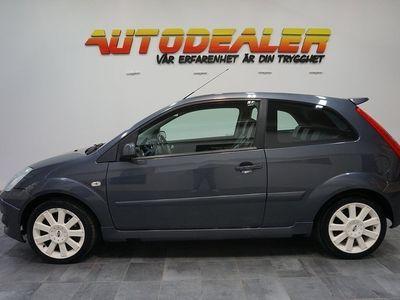 brugt Ford Fiesta ST 2.0 Duratec-HE 150hk -05