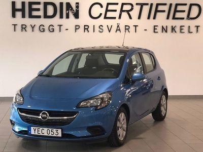begagnad Opel Corsa 1.4 90hk Automat