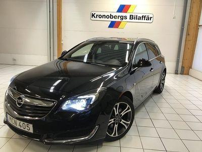 usata Opel Insignia Business SportsTourer 2.0 CDTI 170hk
