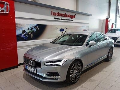 begagnad Volvo S90 D5 AWD Inscription 235HK