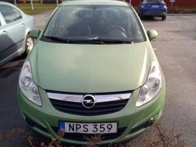 begagnad Opel Corsa 5-dörrar 1.3 CDTI