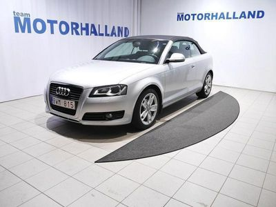 used Audi A3 Cabriolet AMB 1.8 TFSI S-TR