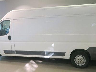 begagnad Citroën Jumper 2,2 HDi 130hk 6vxl L3H2 Momsbi -13