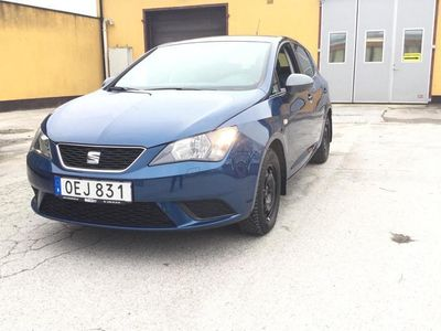 begagnad Seat Ibiza 1.2 TSI 5dr