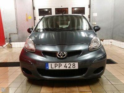 gebraucht Toyota Aygo -11