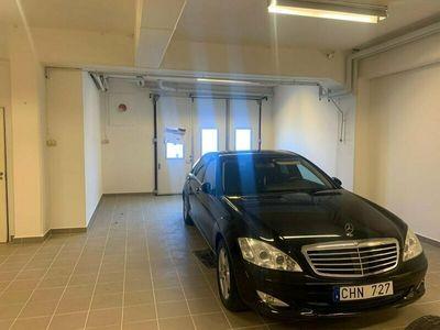 begagnad Mercedes S350 221