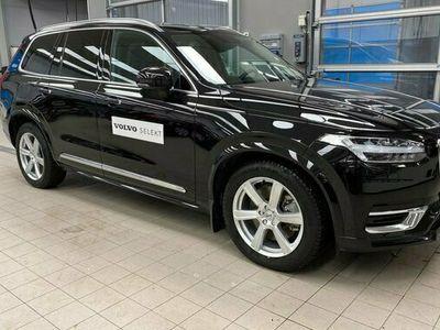 begagnad Volvo XC90 T8 AWD Recharge Inscription 7-säten 2021, SUV Pris 899 500 kr