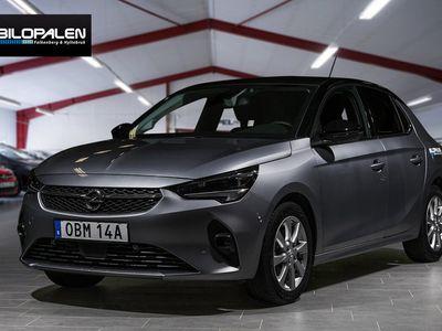 begagnad Opel Corsa ELEGANCE 100 AUT LA