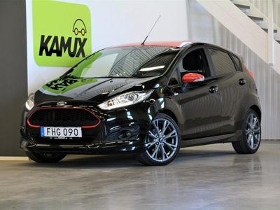 used Ford Fiesta 1,0 Ecoboost ST-Line