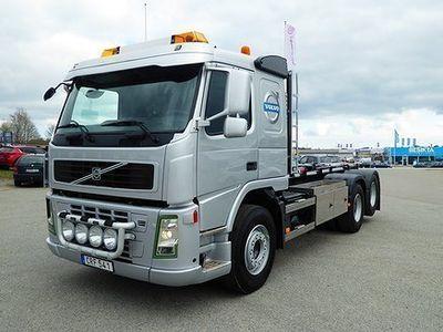 begagnad Volvo 440 FM136x2 Lastväxlare Euro 5 *30000 Mil*