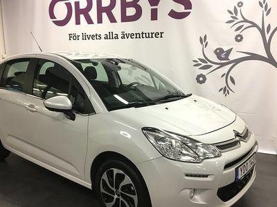begagnad Citroën C3 1,2 VTi