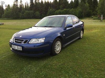 used Saab 9-3 linearplus spor 2.0 -03