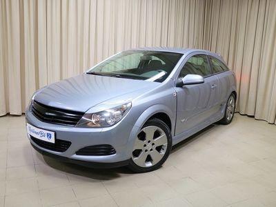 used Opel Astra GTC OPC-Line 1.6 Twinport (105hk) -07