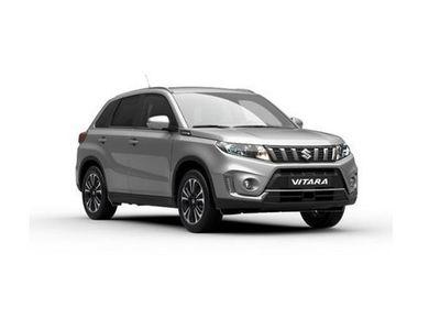 begagnad Suzuki Vitara 1.4T 4WD Automat 2020, Halvkombi 225 400 kr