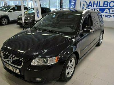 begagnad Volvo V50 D2 Business 2012, Kombi Pris 64 900 kr