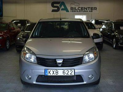 begagnad Dacia Sandero SD