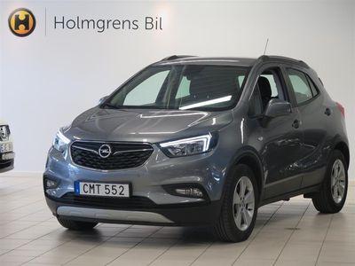 begagnad Opel Mokka X 1.6 CDTi Automatisk 136hk Drag
