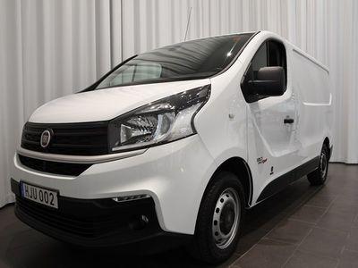 begagnad Fiat Talento Skåp 120hk MultiJet