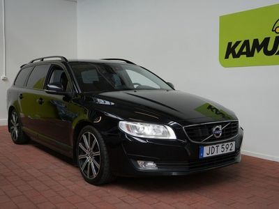 used Volvo V70 D4 Classic Sport Momentum