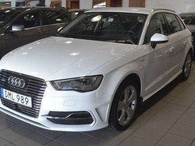 gebraucht Audi A3 Sportback e-tron A3 SPORTBACK E-TRON