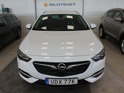 begagnad Opel Insignia SPORTS TOURER Business 1,5T Aut