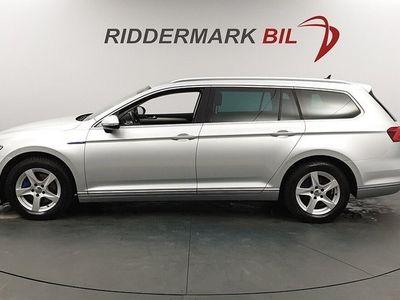 begagnad VW Passat GTE SportsCombi Executive Drag El-Baggage