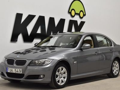 begagnad BMW 325 i xDrive Sedan | Drag | Comfort | S&V | 218hk