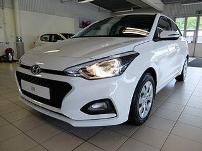 begagnad Hyundai i20 1.2/84hk M5 Life