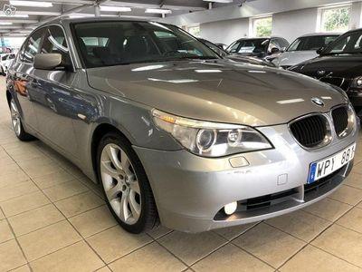 begagnad BMW 525 i Sedan (218hk) 0:- ränt