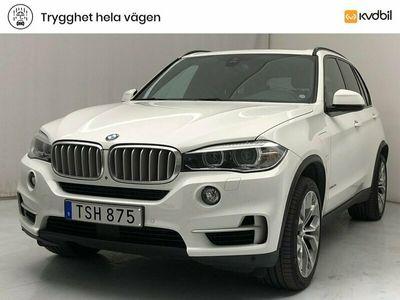 begagnad BMW X5 xDrive40e xDrive40e, F15 (245hk)