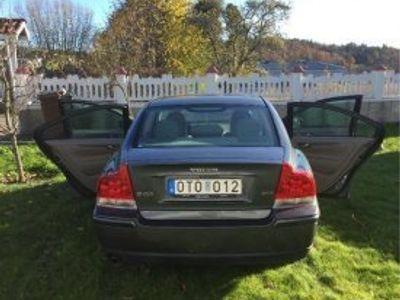begagnad Volvo S60 2.4d Automat -07