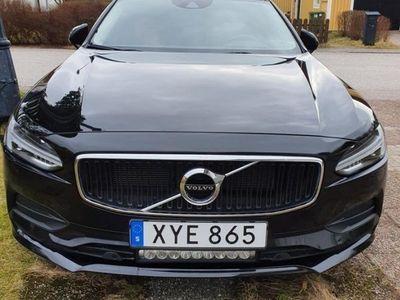 begagnad Volvo V90 T5 Kinetic