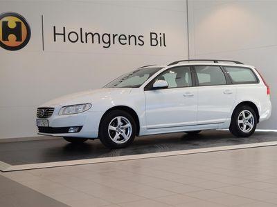 begagnad Volvo V70 2016, Kombi 167 900 kr