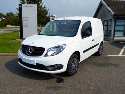 begagnad Mercedes Citan 109 CDI