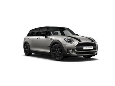 used Mini Cooper Clubman Experience Automat