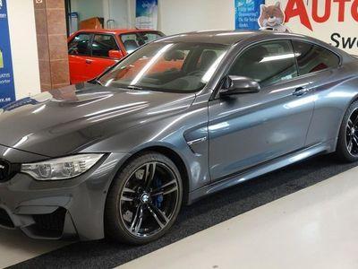 begagnad BMW M3 M4