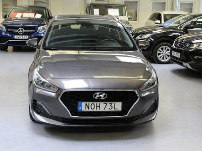 begagnad Hyundai i30 cw 1.4 T-GDi DCT Euro 6 TREND