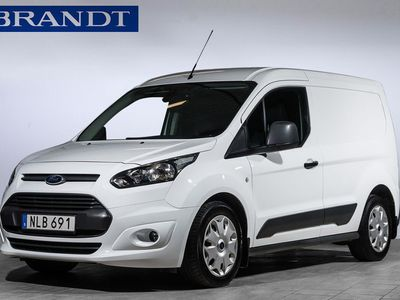 begagnad Ford Transit Connect Trend 1.6 TDCi 95hk