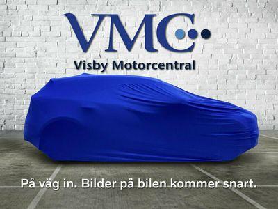 begagnad Volvo V50 D5 Momentum