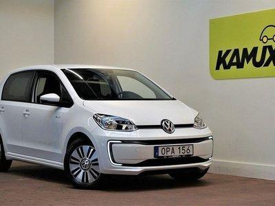 begagnad VW e-up! 18 kWh Single Speed | S&V-Hju