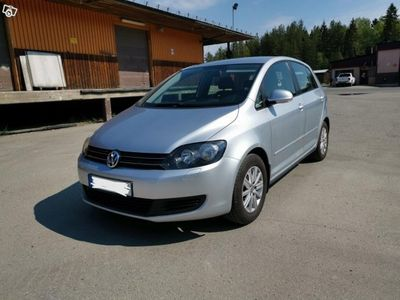 begagnad VW Golf Plus  vw 1kp1.6 tdi -12