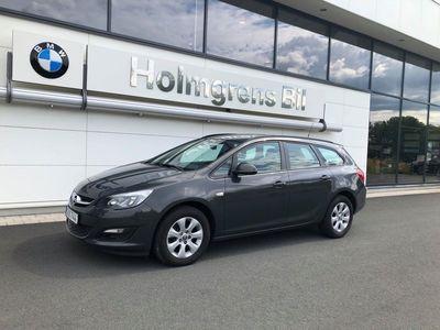 begagnad Opel Astra Active 1.6 CDTI