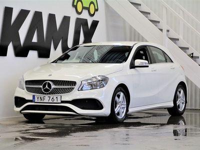 begagnad Mercedes 180 Benz A CDi | AMG | HEMLEVERANS 2018, Personbil 189 800 kr