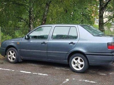 begagnad VW Vento