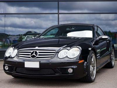 usata Mercedes SL65 AMG AMG V12 / 6500 Mil / TOPPSKICK! /