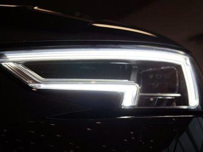 begagnad Audi A4 Avant 2.0 TDI 190hk Sport quattro S-Tronic *Sthlmpaketet*