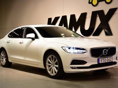 begagnad Volvo S90 T5 254hk Aut | Business Advanced