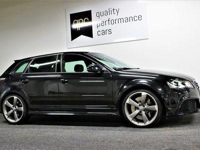 brugt Audi RS3 -13