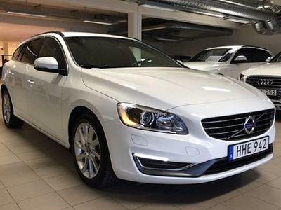 begagnad Volvo V60 D4 AWD 181 hk momentum (aut) -14