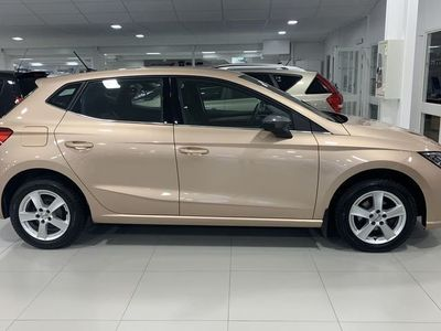 begagnad Seat Ibiza 1.0 TSI Xcellence